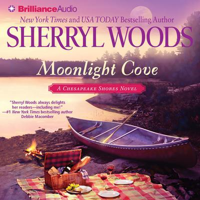 Moonlight Cove - Abridged