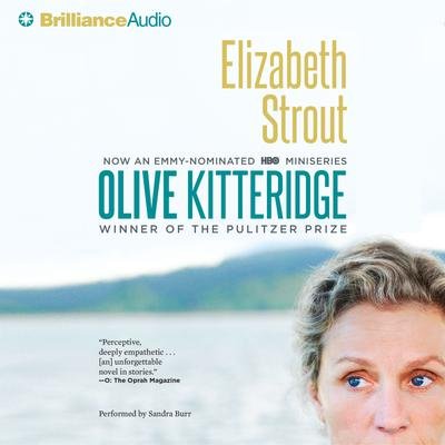Olive Kitteridge - Abridged