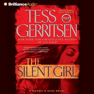 The Silent Girl - Abridged