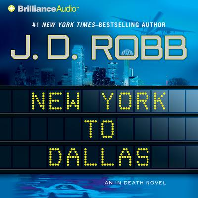New York to Dallas - Abridged