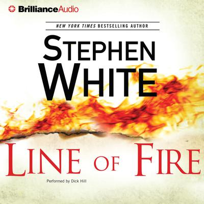 Line of Fire - Abridged
