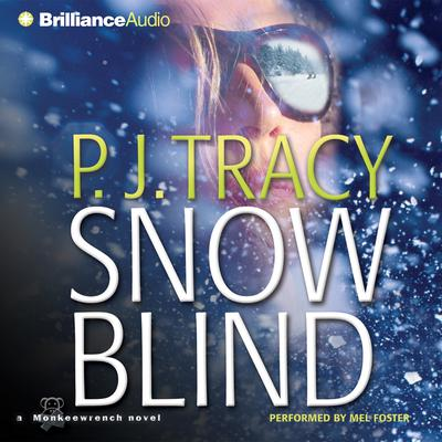 Snow Blind - Abridged