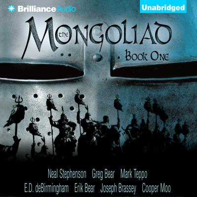 The Mongoliad: Book One