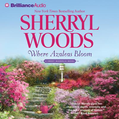 Where Azaleas Bloom - Abridged