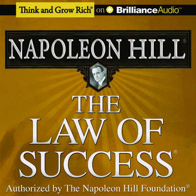 The Law of Success - Abridged