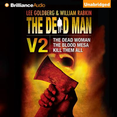 The Dead Man Vol 2