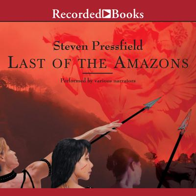 Last of the Amazons