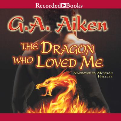 The Dragon Who Loved Me