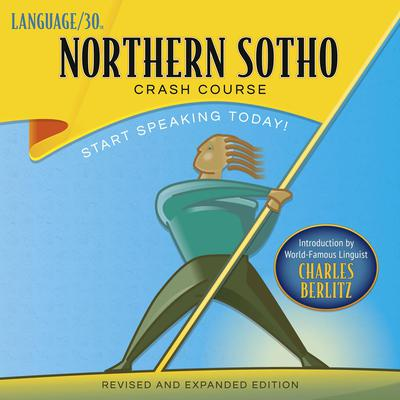 Northern Sotho Crash Course