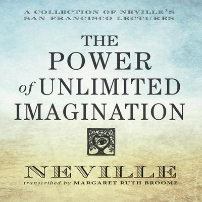 The Power Unlimited Imagination