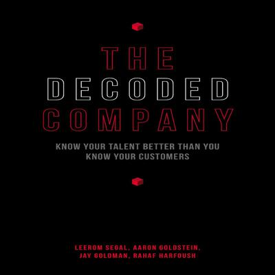 The Decoded Company