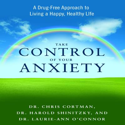 Take Control Your Anxiety