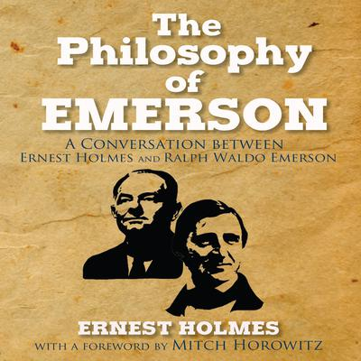 The Philosophy Emerson