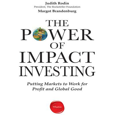 The Power Impact Investing