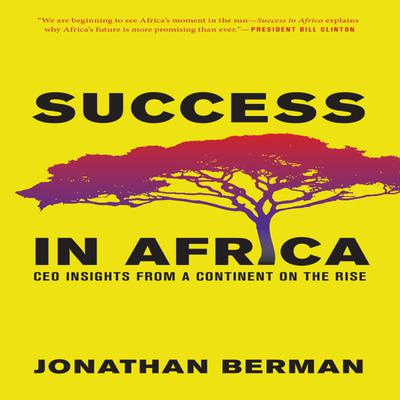 Success in Africa