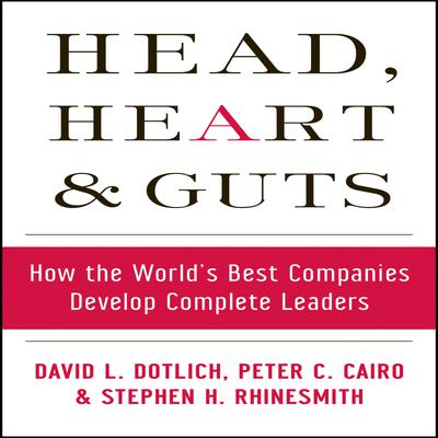 Head, Heart and Guts