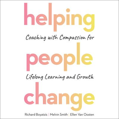 Helping People Change