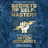 Secrets of Self-Mastery