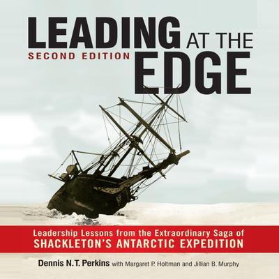 Leading at the Edge-Second Edition