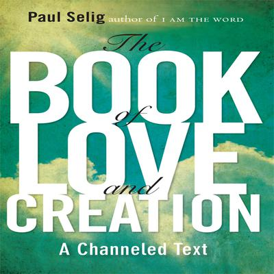 The Book Love and Creation