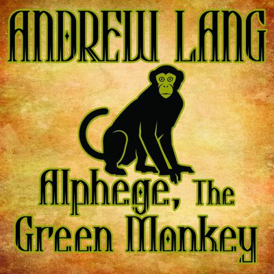 Alphege, the Green Monkey