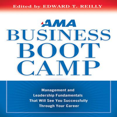 AMA Business Boot Camp
