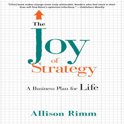 The Joy Strategy