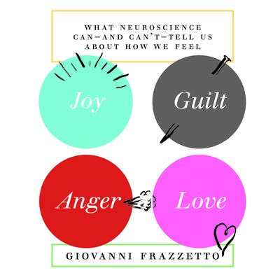 Joy, Guilt, Anger, Love