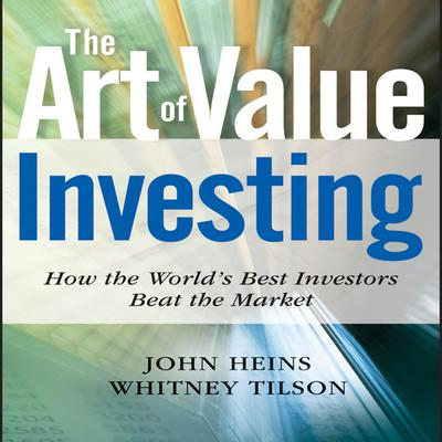 The Art Value Investing