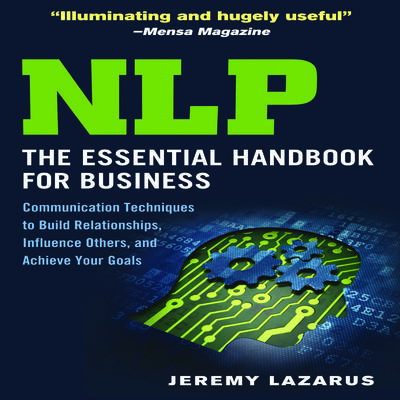 NLP:The Essential Handbook for Business