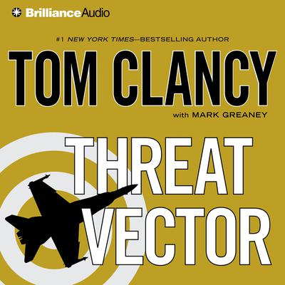 Threat Vector - Abridged