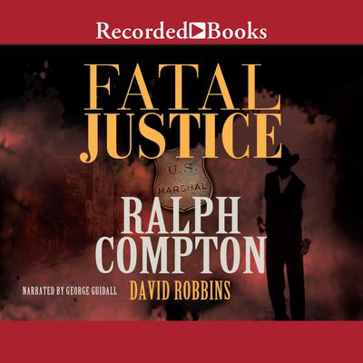 Ralph Compton Fatal Justice