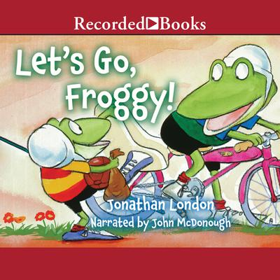 Let's Go, Froggy!