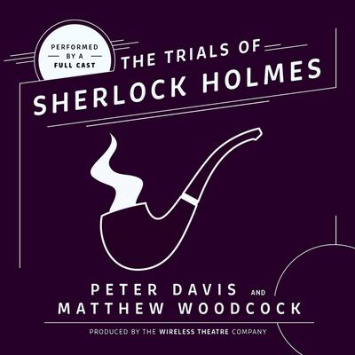The Trial of Sherlock Holmes