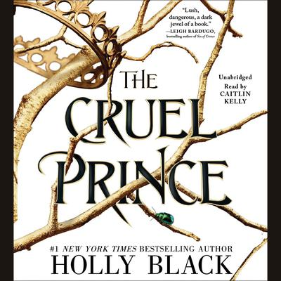 The Cruel Prince cover image
