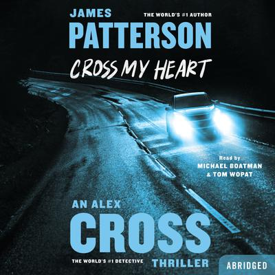 Cross My Heart - Abridged