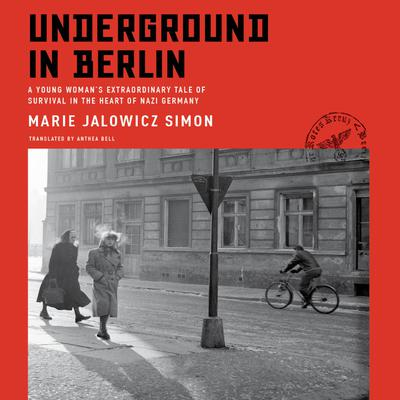 Underground in Berlin