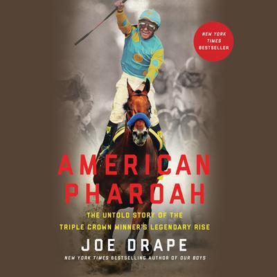 American Pharoah cover image