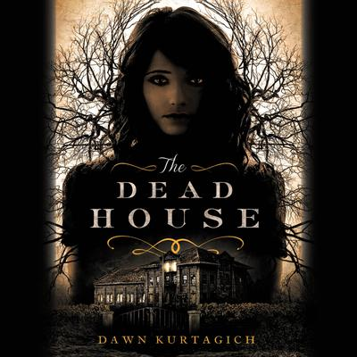 The Dead House cover image