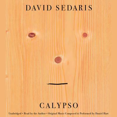 Calypso cover image