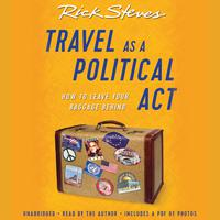 Travel as a Political Act