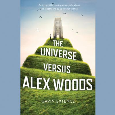 The Universe Versus Alex Woods