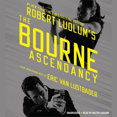 Robert Ludlum's (TM)  The Bourne Ascendancy
