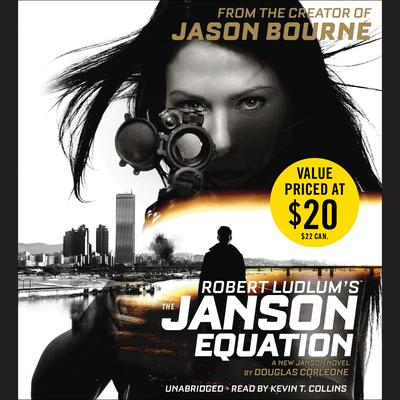 Robert Ludlum's (TM) The Janson Equation