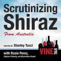 Scrutinizing Shiraz from Australia