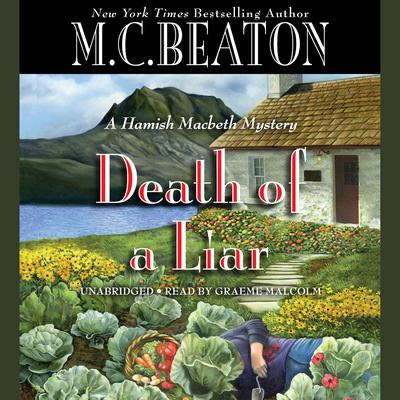 Death of a Liar