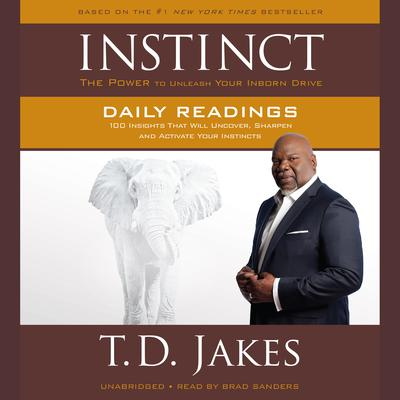 INSTINCT Daily Readings