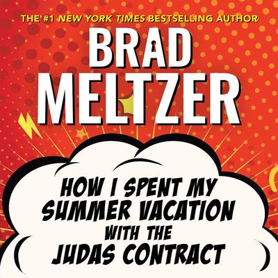 How I Spent My Summer Vacation with the Judas Contract