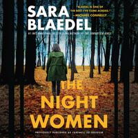 The Night Women (previously published as Farewell to Freedom)