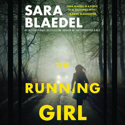 The Running Girl